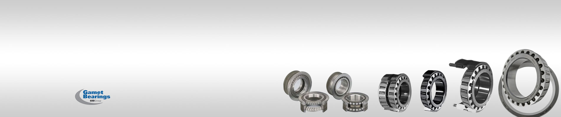 gamet bearings 1