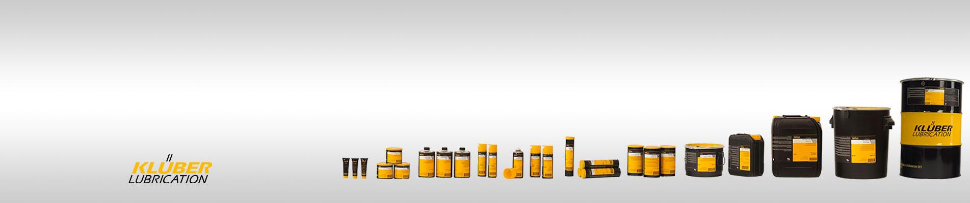 kluber lubrication 4