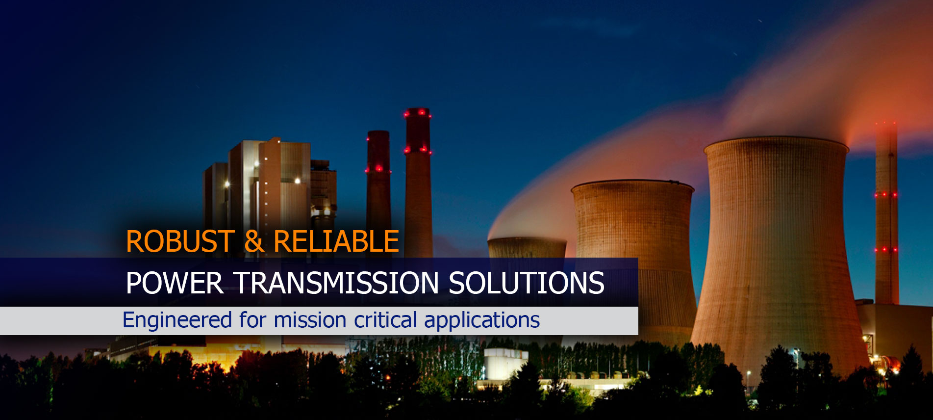 power transmission solutions
